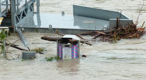 inundaciones Vietnam dejan al menos 8 fallecidos
