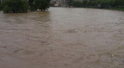 1.800 agentes buscan 15 desaparecidos inundaciones Japón
