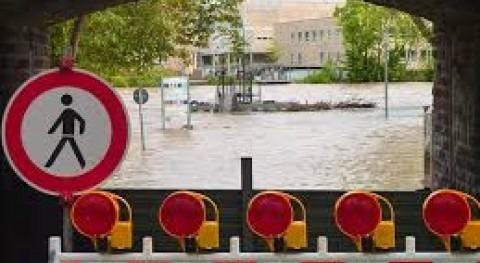gestión integrada territorio fluvial. Crecidas e inundaciones