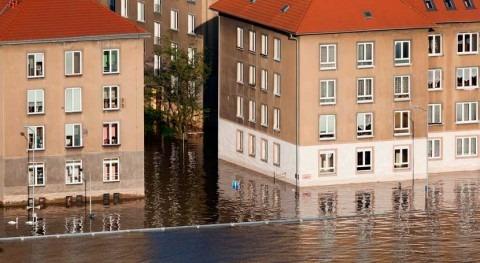 inundaciones al suroeste Colombia causan al menos 30.000 evacuados