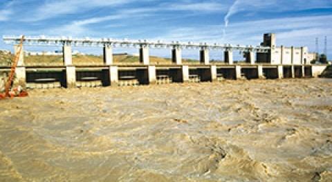 FLOOD CBA#2: proyecto europeo mejorar prevención frente inundaciones