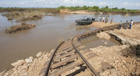 Malawi necesita urgencia infraestructuras gestión cuencas fluviales largo plazo