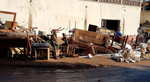 Gobierno Balear concederá 60.000 euros viviendas dañadas inundaciones