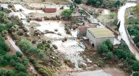 Cádiz, Barcelona, Valencia y Girona, provincias más riesgo inundarse cada diez años