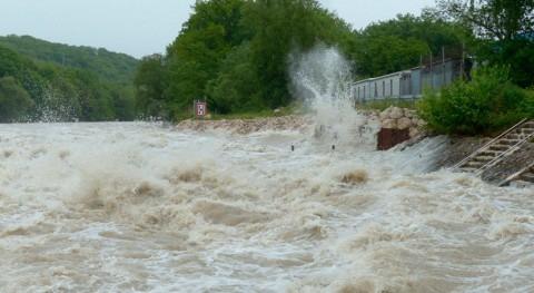 Al menos ocho fallecidos lluvias torrenciales Uganda