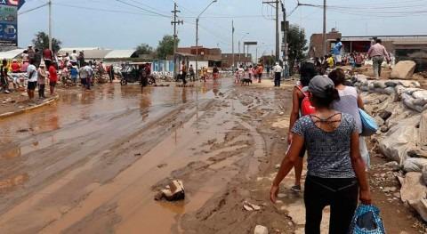 millón personas Perú siguen afectadas inundaciones