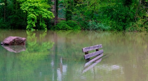 Jordania cifra trece número víctimas causa inundaciones