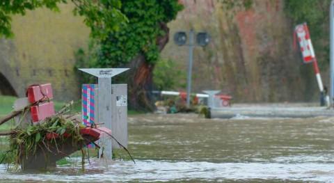 España dispone dos meses notificar planes gestión riesgo inundación Europa