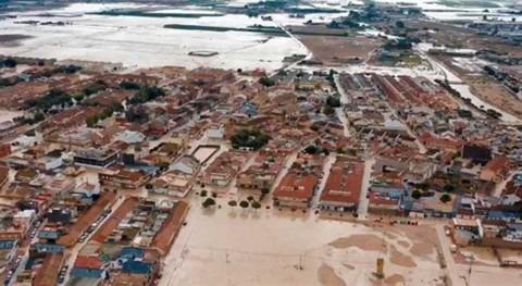 cambio climático podría extender riesgo inundación Europa