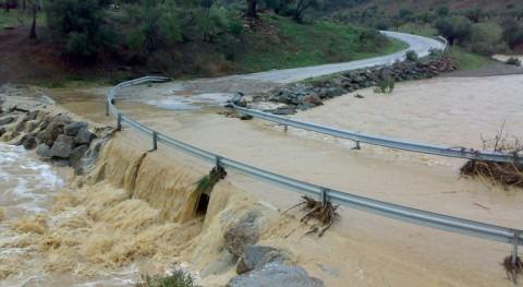 Investigadores UMA publican propuesta técnica que mejora predicción inundaciones