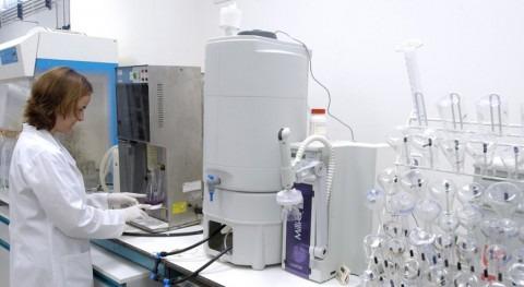 Murcia destina más 7,7 millones impulsar investigación aguas depuradas