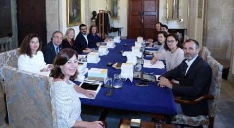Gobierno balear reinvertirá más 28 millones euros mejorar depuración agua