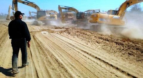 Comisión Pilcomayo solicita ampliar presupuesto encarar trabajos río