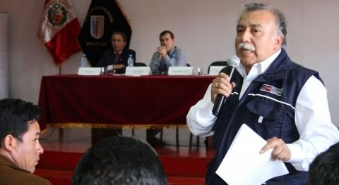 Perú invierte 163 millones dólares saneamiento Ayacucho, Huancavelica, Apurímac e Ica