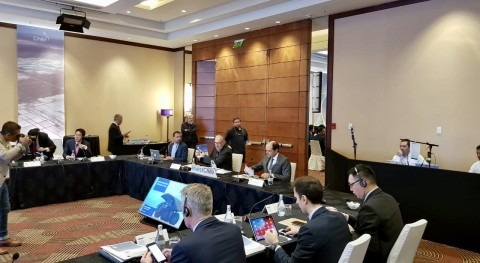 ENAPAC mira fondos soberanos Asia, Medio Oriente y Norteamérica