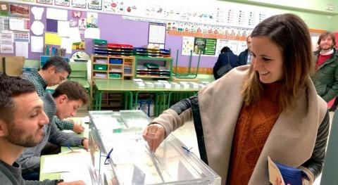 Ione Belarra asumirá secretaría relacionada ODS vicepresidencia Iglesias