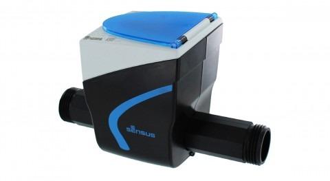 Sensus instala más 6.000 iPERL Andratx, proporcionando más precisión lecturas agua