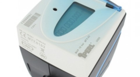 sensor iPERL Sensus obtiene aprobación Société Du Canal Provence