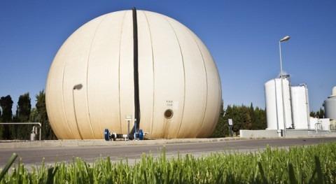 IPROMA Madrid amplía alcance acreditación nuevas determinaciones biogás