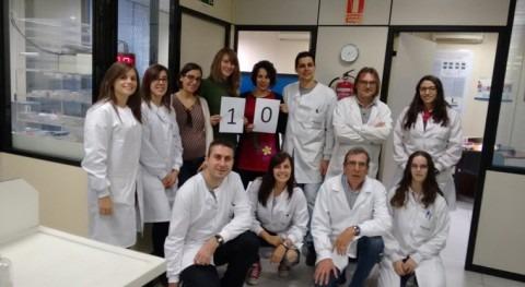 IPROMA Madrid, década controlando medio ambiente