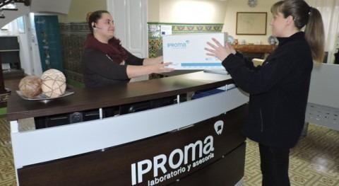 IPROMA propone código ético proveedores