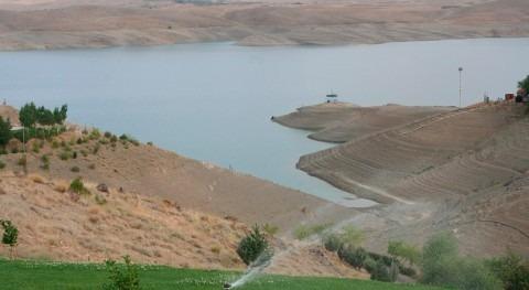 gestión agua, motor protestas Gobierno Irán