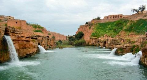 inundaciones noroeste Irán dejan al menos 40 muertos