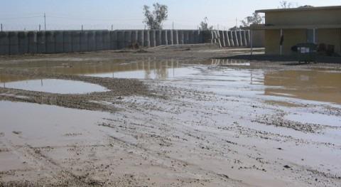UNICEF solicita ayuda urgencia más 100.000 niños afectados inundaciones Irak