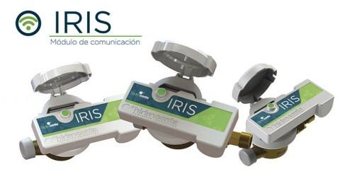 Módulo comunicaciones IRIS