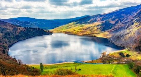 Comisión Europea pide Irlanda que mejore normas protección aguas superficiales
