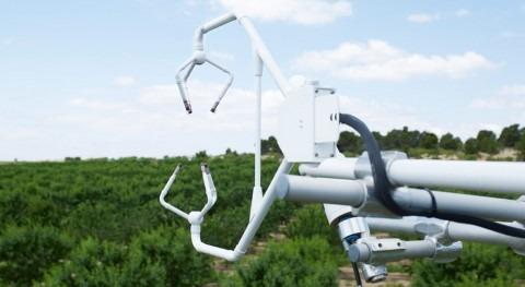 Ciencia y tecnologías uso eficiente agua agricultura