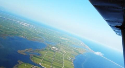 Cambio climático Delta Ebro: gestión agua y sedimentos