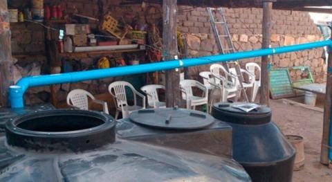 Captación agua lluvia: fuente gratuita y sustentable