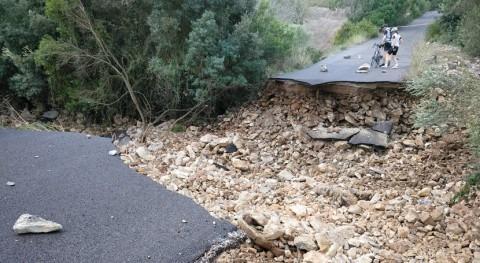 'Torrentada' Sant Llorenç: así se desarrolló tragedia