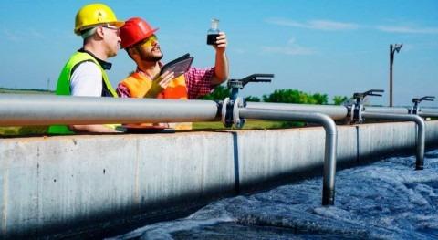 pérdida ingresos, mayor riesgo que enfrentan empresas agua debido COVID-19