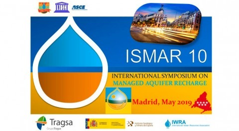 International Symposium on Managed Aquifer Recharge (ISMAR 10)