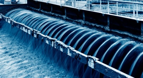 éxito marca España sector agua Israel: experiencias y oportunidades