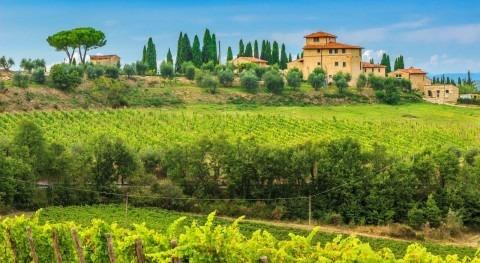ACCIONA refuerza presencia Italia dos contratos agua 31,5 millones euros