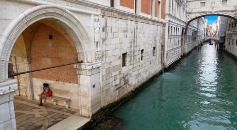 Comisión Europea activa satélite Copérnico petición Italia inundaciones