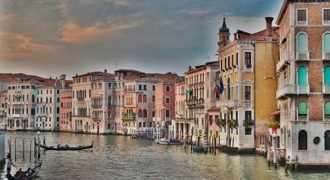 Italia se enfrenta al TJ UE no tratar adecuadamente aguas residuales urbanas