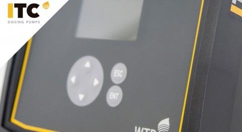 ITC lanza al mercado nuevo controlador