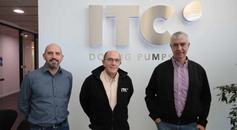 ITC, viaje digitalización fertilización precisión