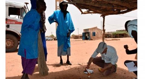 itdUPM incorpora investigación aplicada programas Cooperación Española África