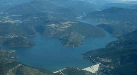 CHE licita mejora caminos Valle Arce (Navarra), como restitución Itoiz