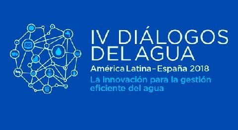 IV Diálogos Agua América Latina-España