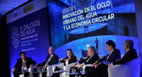 Innovación ciclo urbano agua y economía circular