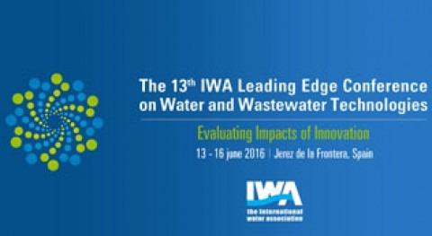 IWA Leading Edge Conference 2016
