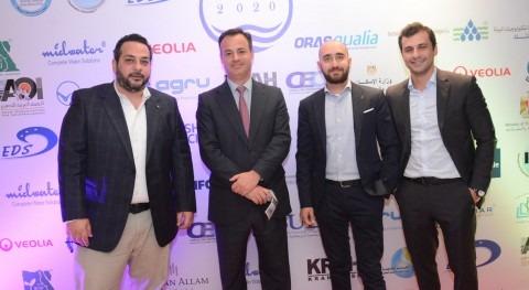 colaboración público-privada y tecnología, claves afrontar escasez hídrica Egipto