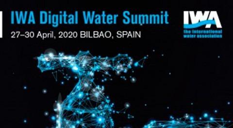 Abierto plazo inscripción IWA Digital Water Summit