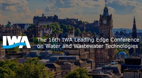 tres eventos agua que participará ACCIONA menos semana